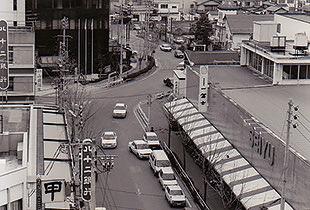 上田 市役所